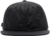 Stussy Quilted Strapback