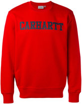 Carhartt College sweatshirt - men - Cotton - XS