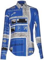 Chalayan Shirts - Item 38632692