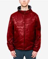 Hawke & Co Men's Big & Tall Reversible Hooded Jacket