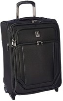 Travelpro 23 Crew Versapack Max Carry-On Expandable Rollaboard (Jet Black) Luggage