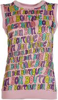 Moschino Botique BonBon Printed Top