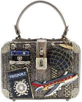Mary Frances Mile High Handbag