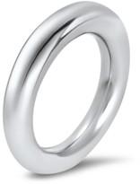 Hargreaves Stockholm Fredag - 18ct Gold Wedding Ring