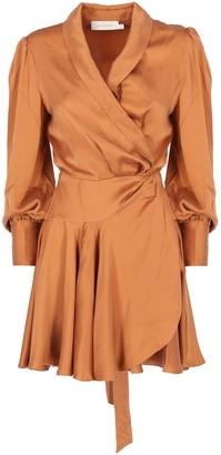 Zimmermann Midi dresses
