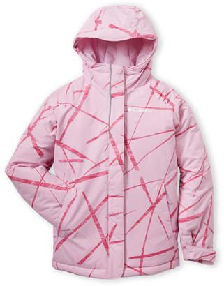 Columbia Girls 7-16) Horizon Ride Puffer Jacket