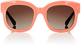Stella McCartney WOMEN'S CAT-EYE SUNGLASSES