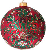 Jay Strongwater Eclectic Artisan Tree Decoration - Siam