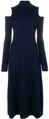 Gabriela Hearst Silveira knitted dress