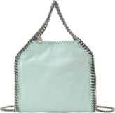 Stella McCartney Falabella Minibella Shaggy Deer Bag