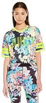 Juicy Couture Black Label Women's Tricot Top
