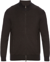 Polo Ralph Lauren Zip-up cotton sweater