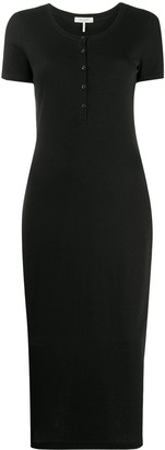 Rag & Bone Bodycon Midi Dress