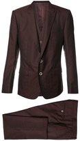 Dolce & Gabbana 3-piece formal suit
