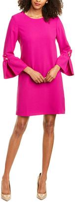 Tyler Boe Rev Charm Mini Dress