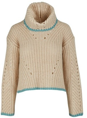 Fendi Turtleneck Pullover