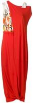 Marni draped dress