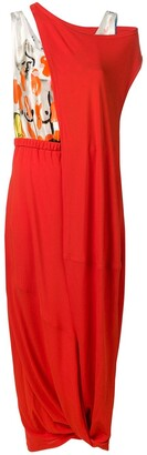 Marni Draped Dress