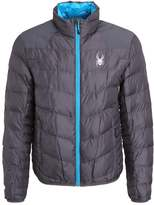 Spyder GEARED Ski jacket grey