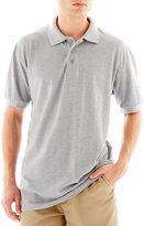 Dickies Short-Sleeve Polo Shirt