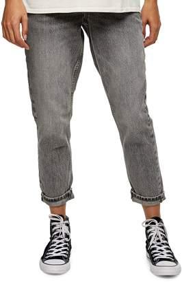 Topshop MATERNITY Mom Jeans 30-Inch Leg