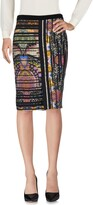 Etro Knee length skirts - Item 35342452