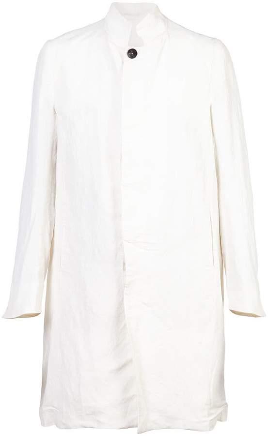 Y/Project Y / Project rise collar coat