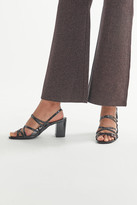 Urban Outfitters Maddy Strappy Heel