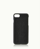 GiGi New York iPhone 7 Hard-Shell Case Pebble Grain