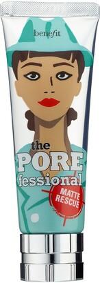 Benefit Cosmetics The POREfessional Matte Rescue Mattifying Gel