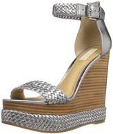 Lauren Ralph Lauren Women's Mahina Wedge Sandal