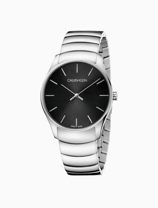 Calvin Klein Classic Too Bracelet Watch