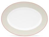 Kate Spade Dinnerware, Hopscotch Drive Taupe Platter