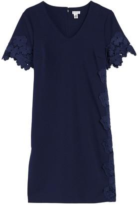 Spense Lace Sheath Dress