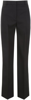 Burberry Wide Leg Pants