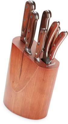 Berghoff Pakka 7-Piece Knife Block Set