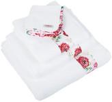 Cath Kidston Antique Rose Band Towel - Bath Sheet