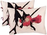 Kensie Blossom 300 Thread Count Sham - 20 x 36
