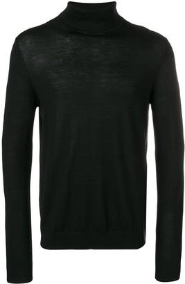 Pringle Fine Knit Turtleneck Sweater