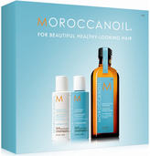 Moroccanoil Hydrate Treatment Box (worth £45.95)