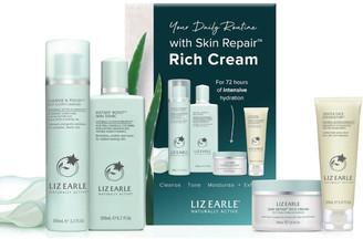 Liz Earle Essentials Skin Repair Kit with Rich Moisturiser (Worth 67.00)