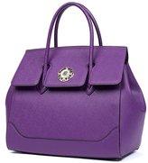 CLUCI Ladies Leather Handbags Designer Shoulder Handbag Tote Top Handle Bag Cross Body Bags for Women