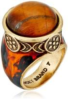 Lucky Brand Cats Eye Ring, Size 7