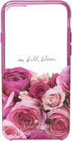 Kate Spade In Full Bloom Phone Case for iPhone® 7