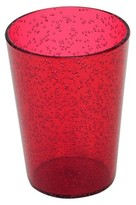 Room Essentials Bubbles Juice Cup Red