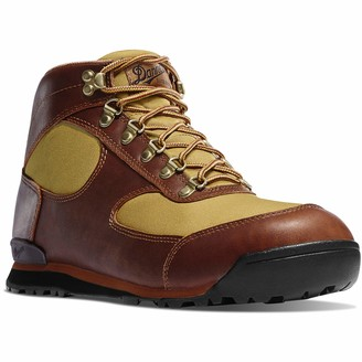"Danner Men's 37351 Jag 4.5"" Waterproof Lifestyle Boot Brown/Khaki - 8 D"