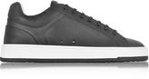 Etq Amsterdam Low 4 Black Denim Men's Sneaker