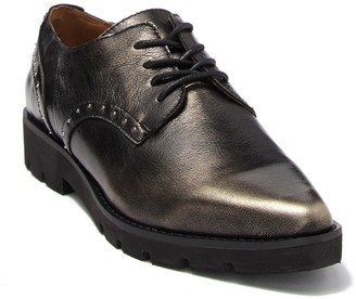 Franco Sarto Devoted Leather Derby