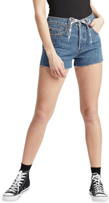 Levi's 501TM High Rise Shorts Mid