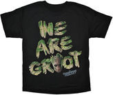 JCPenney Novelty T-Shirts Guardians of the Galaxy Short-Sleeve Groot Tee - Boys 6-18